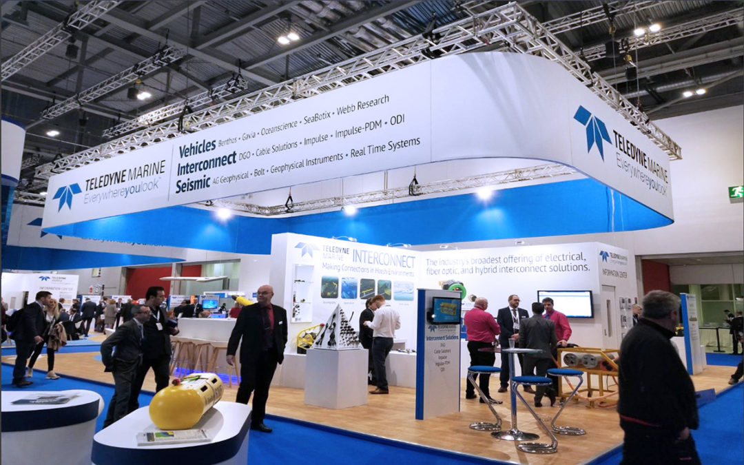 10 Exhibition Stand Mistakes To Avoid